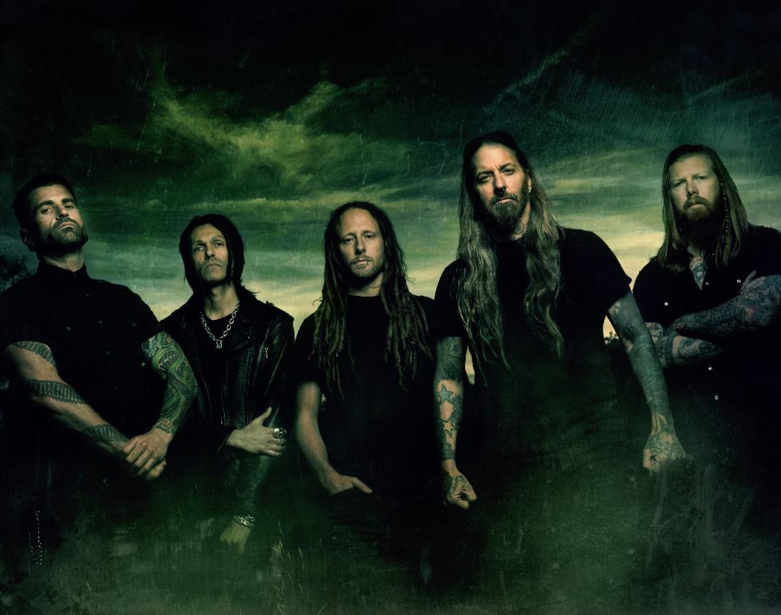 DEVILDRIVER To Release New Album 'Dealing With Demons I'; Share First Single & Video
