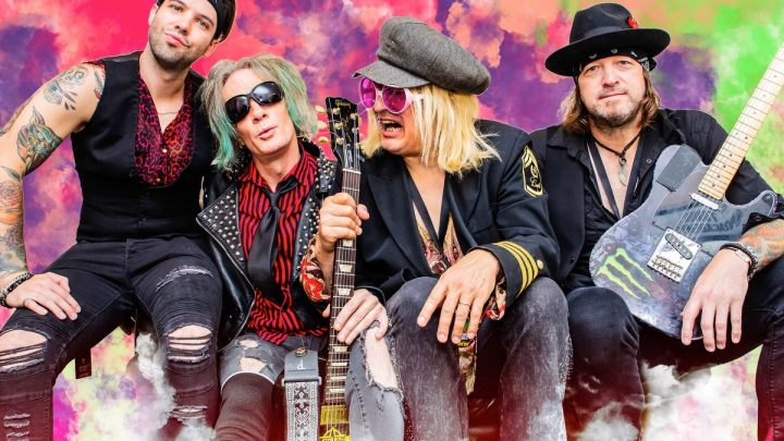 ENUFF Z'NUFF : 'Brainwashed Generation' – new album by veteran US rock act out 10.07.20 (Frontiers)
