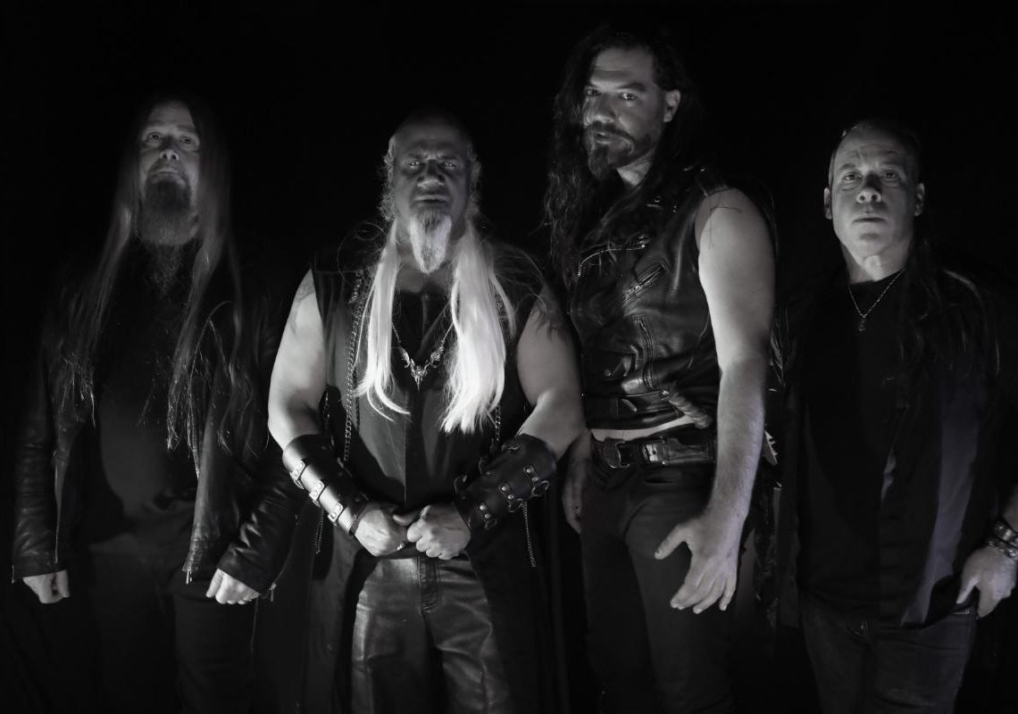"""Horror Metal Band FROM HELL Reveals Sinister New Video for """"They Come at Night"""""""