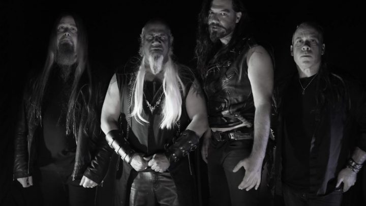 "Horror Metal Band FROM HELL Reveals Sinister New Video for ""They Come at Night"""