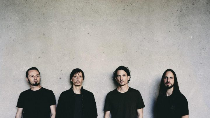 "GOJIRA TO STREAM ""HELLFEST 2019"" PERFORMANCE TODAY"