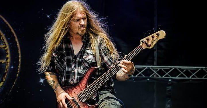 Timo Tolkki's INFINITE VISIONS adds ex-STRATOVARIUS bassist Jari Kainulainen to the lineup