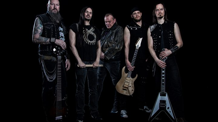 """AATR PREMIER – IRON ANGEL """"Seeds Of Time"""" official video"""