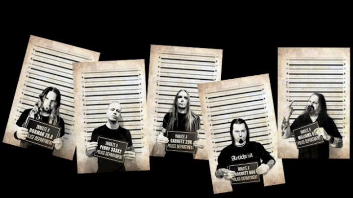 "Classic UK Thrashers ONSLAUGHT Unleash First Single and Video from Upcoming ""Generation Antichrist"" Album"