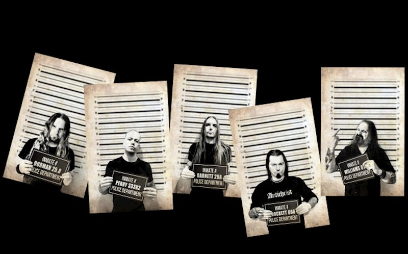 Onslaught to headline Sophie Stage at UK's Bloodstock festival Wednesday the 11th August