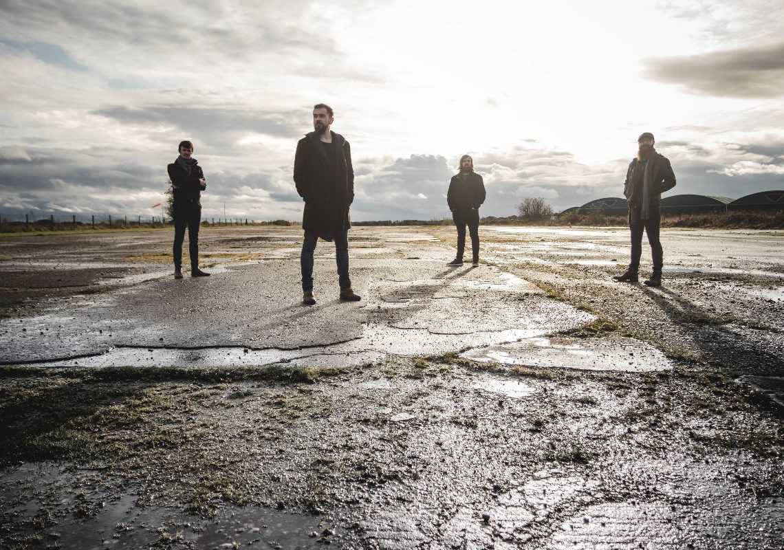 Ryders Creed are on the money with brand new single 'Money' out now!