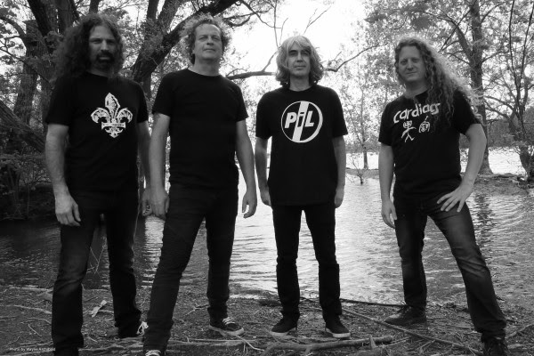 VOIVOD announce live-stream concert for August 9th, 2020