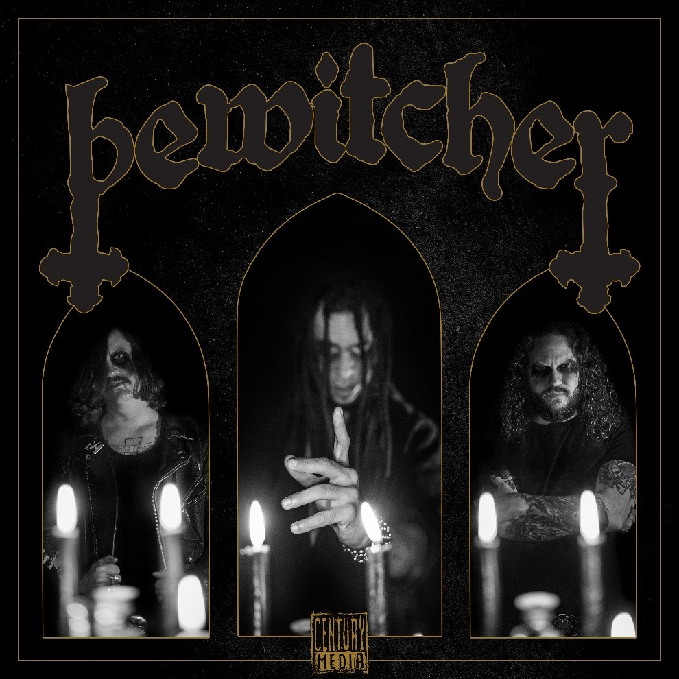 Bewitcher Signs To Century Media Records