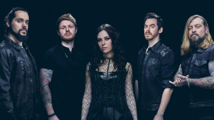 "BEYOND THE BLACK Releases New Single and Music Video for ""Human"""