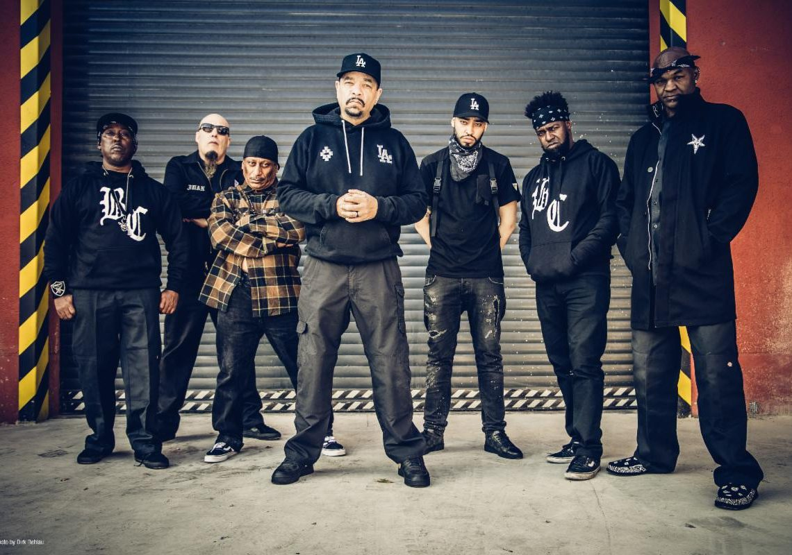 BODY COUNT Launch Fan Contest To Contribute To Next Official Video