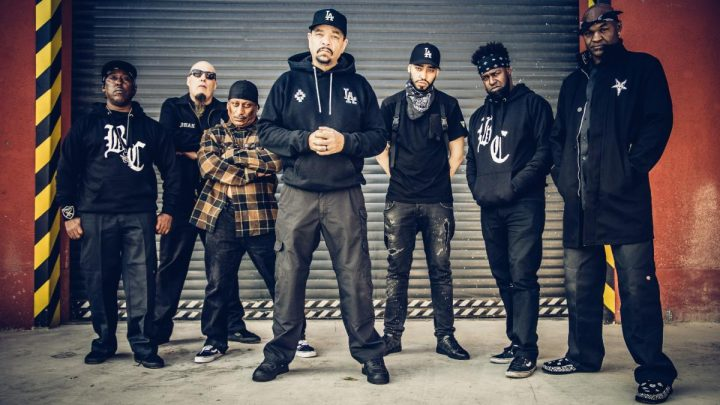 """Body Count Releases New Radio Edit Of """"No Lives Matter"""" Today"""