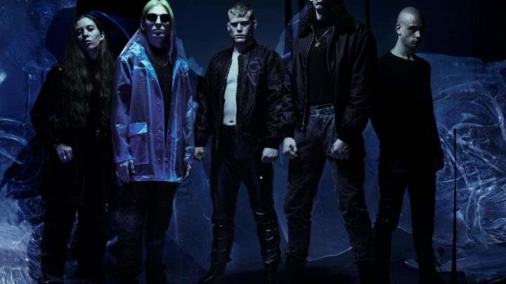 CODE ORANGE announce 'Under The Skin' livestream event, July 30th on Twitch
