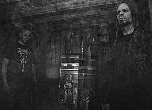 Decibel Premieres New Track from Forthcoming LANTERN Album