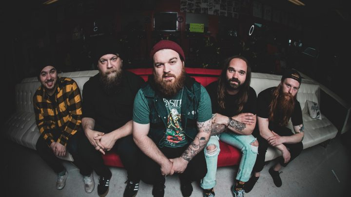 Seattle Hardcore Outfit DRAGGED UNDER Release Official Video For 'Chelsea' + Sign To Mascot Records