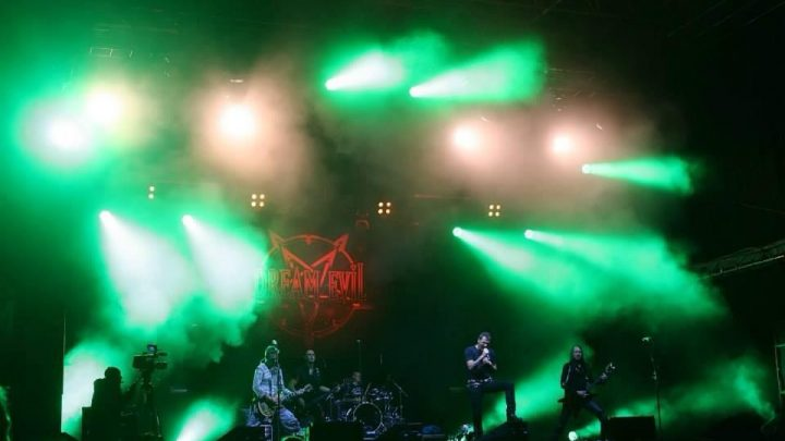 DREAM EVIL – Announce live-streaming event for this weekend; UK tour in March 2021
