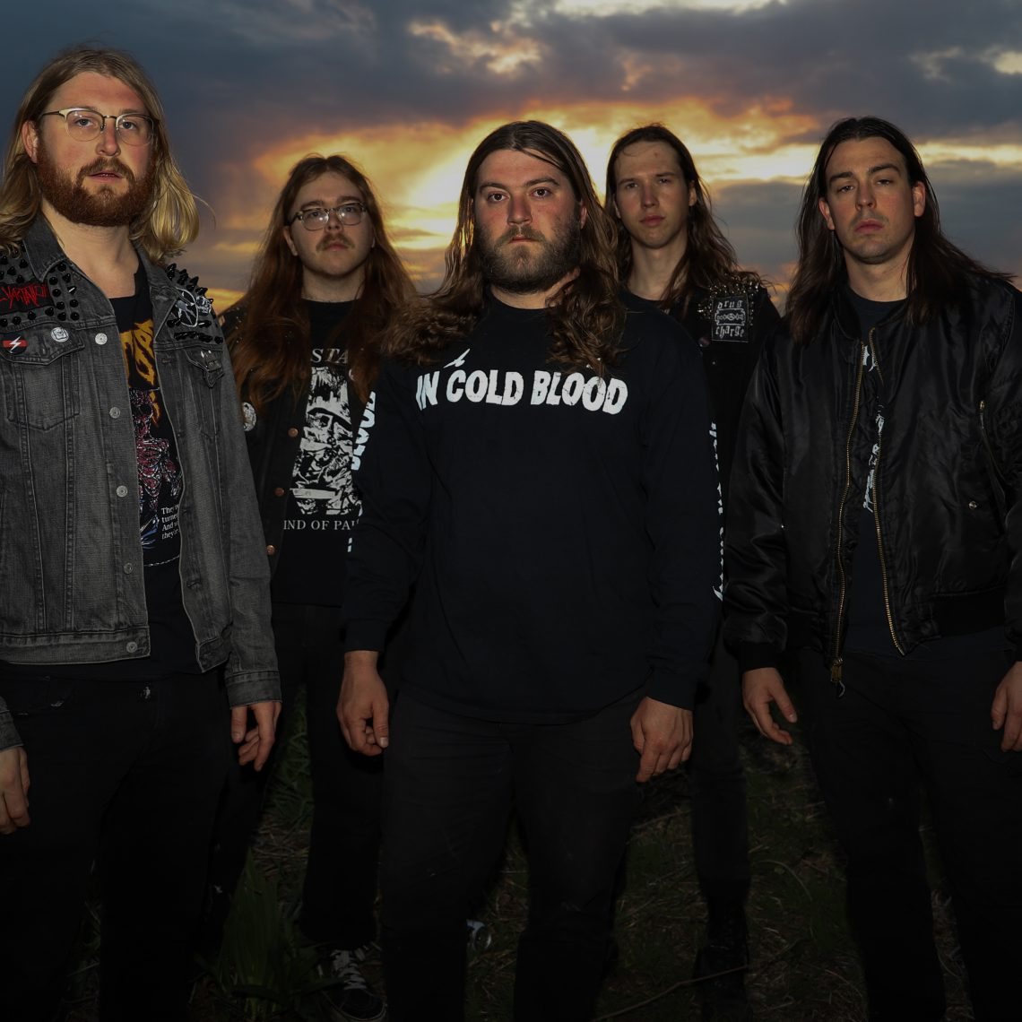 """ENFORCED UNLEASH """"HEMORRHAGE""""; 1ST SONG RELEASED FROM KILL GRID"""