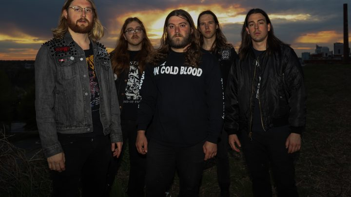 "ENFORCED UNLEASH ""HEMORRHAGE""; 1ST SONG RELEASED FROM KILL GRID"
