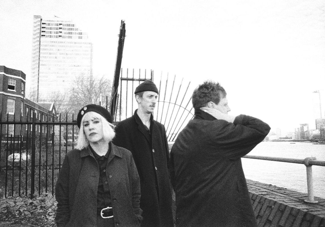 Girls In Synthesis announce debut album out Aug 28th on Harbinger Sound + UK dates in October