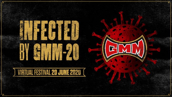 Infected by GMM-20