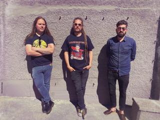 Rikard Sjöblom's Gungfly announce new album 'Alone Together'