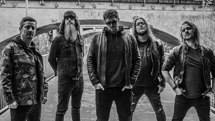 "AATR VIDEO PREMIER FOR I'LL BE DAMNED – ""Through The Walls"" official video"