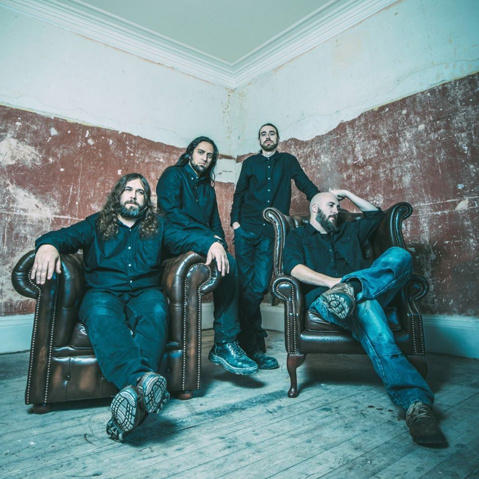 Ramage Inc. – 'A Quiet Earth'