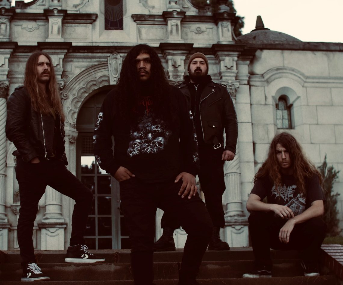 """SKELETAL REMAINS – announce September release date of new album """"The Entombment Of Chaos"""""""
