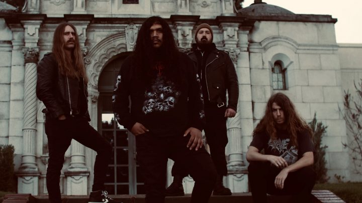 SKELETAL REMAINS – The Entombment Of Chaos