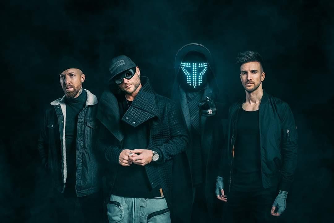 Smash Into Pieces Arcadia Album Release Date