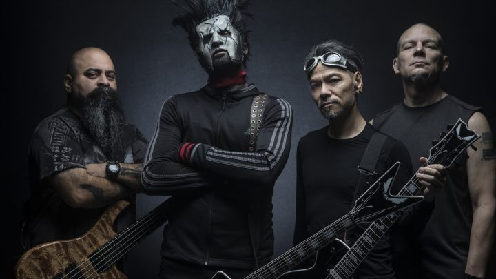 STATIC-X RELEASE NEW ALBUM TEASER TO COINCIDE WITH THE WORLDWIDE RELEASE OF HIGHLY ANTICIPATED NEW ALBUM, 'PROJECT REGENERATION VOL 1'
