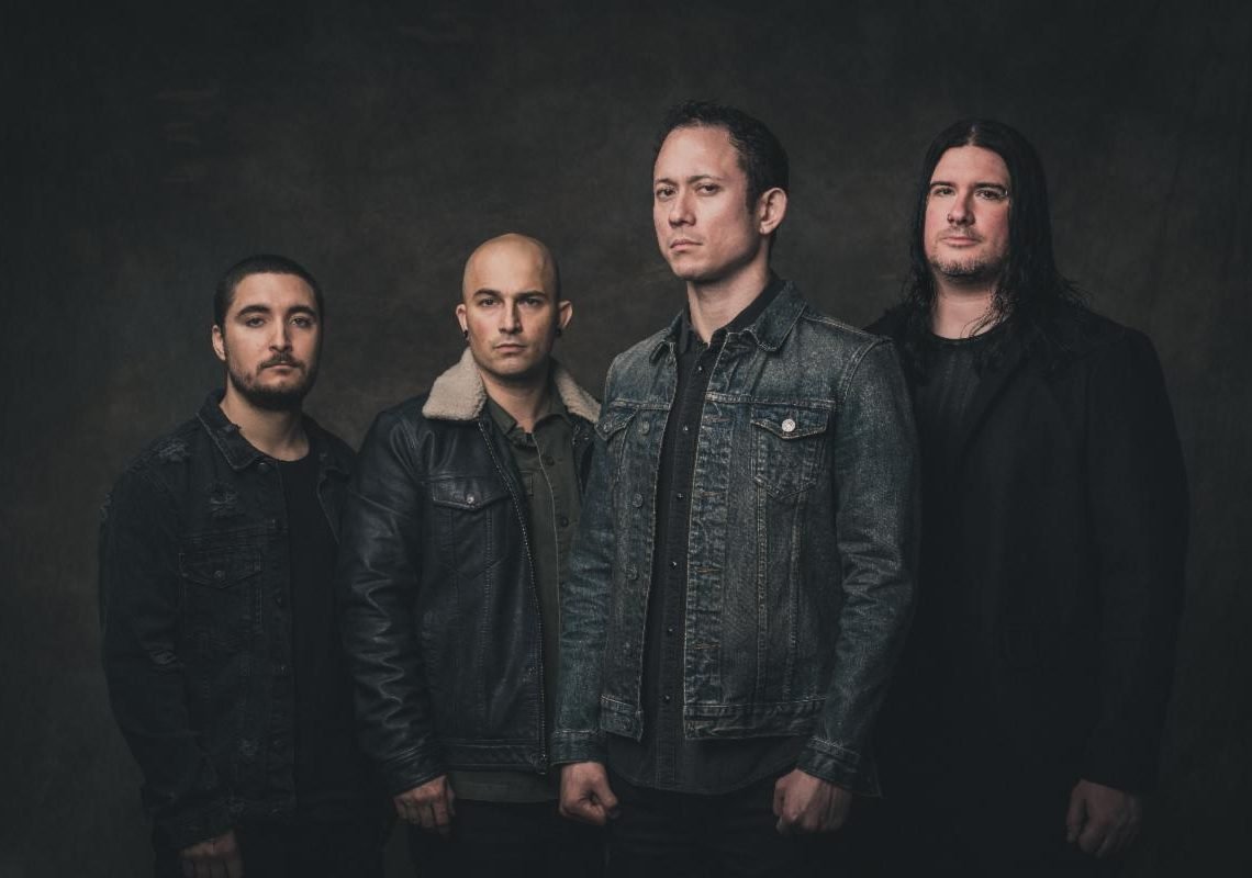 TRIVIUM Presents: A Light Or A Distant Mirror, a global live stream concert experience