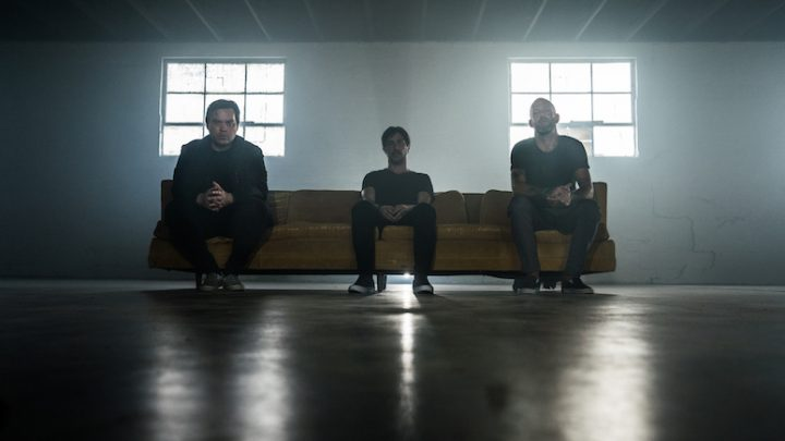 Knoxville Rockers 10 Years Reveal Official Video For 'The Shift'