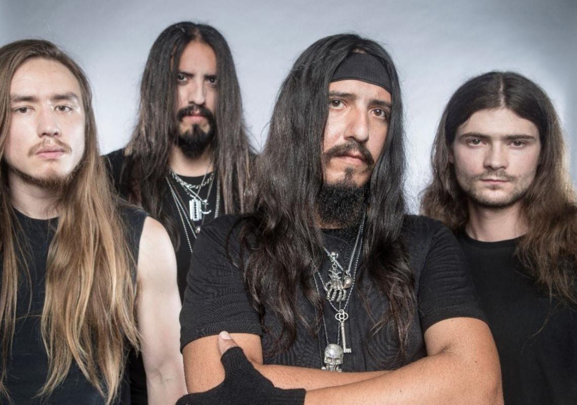 Art Of Shock Announces Rescheduled 2021 Dates For Sepultura North American Quadra Tour