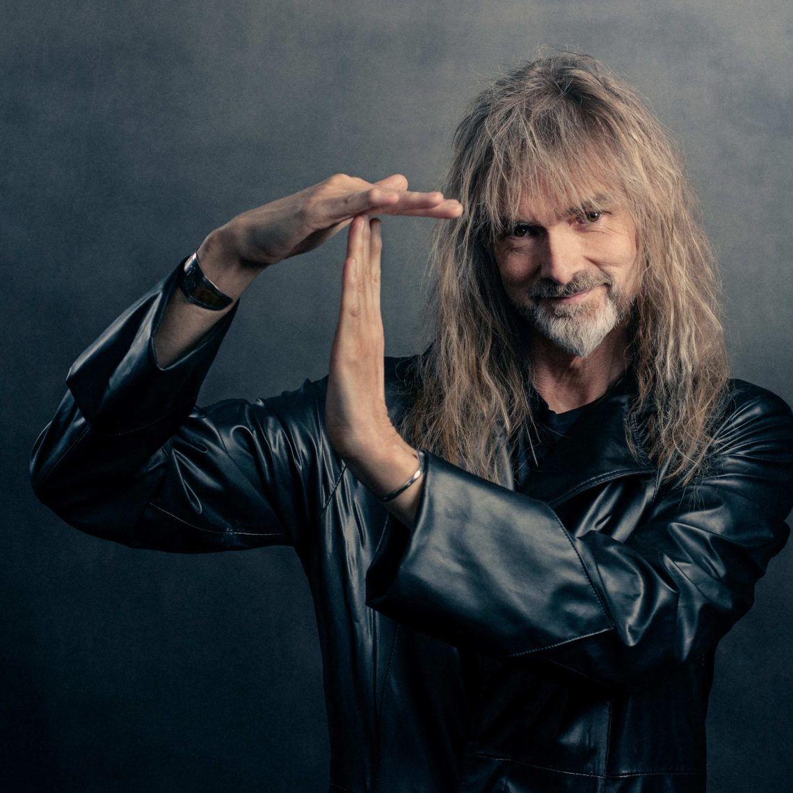 Ayreon Reveal New Tracks 'Get Out! Now!' and 'Hopelessly Slipping Away'