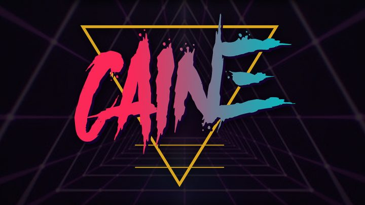 Caine Release New Covid Quarantine Video