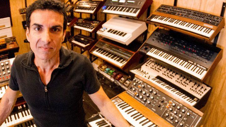 DEREK SHERINIAN – announces new solo album 'The Phoenix'
