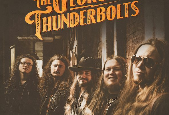 THE GEORGIA THUNDERBOLTS – DEBUT – EP REVIEW