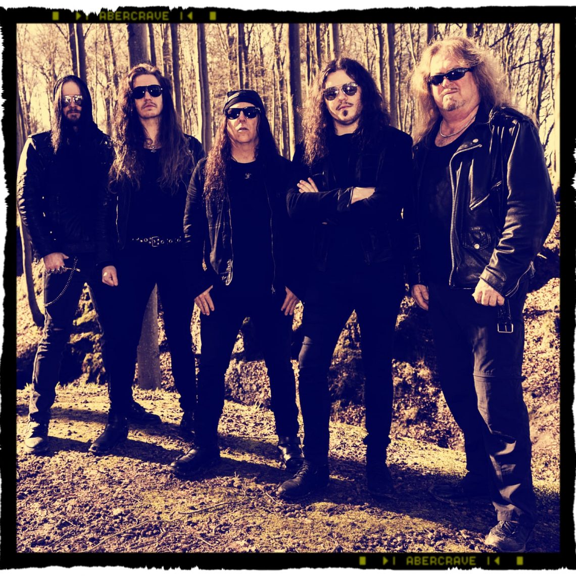 VICIOUS RUMORS releases new single and lyric video!