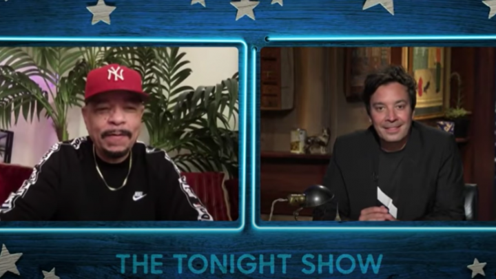 "BODY COUNT – Ice-T Explains ""No Lives Matter"" On The Tonight Show"