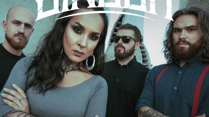 JINJER To Stream Melbourne Show On Thursday Via Knotfest.com