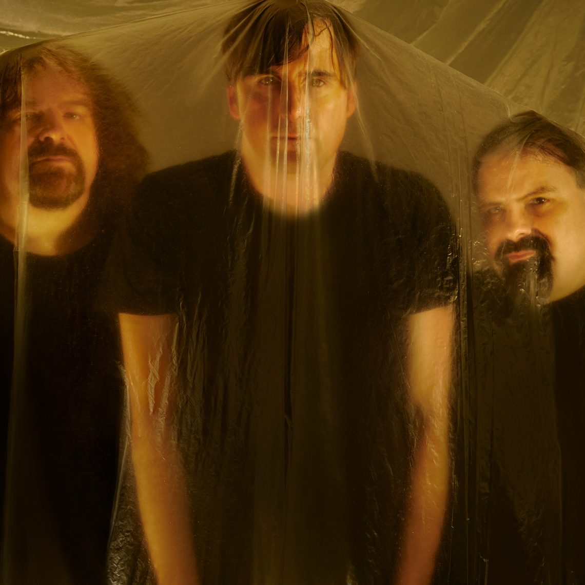 "NAPALM DEATH Release Lyric Video for ""Backlash Just Because"""