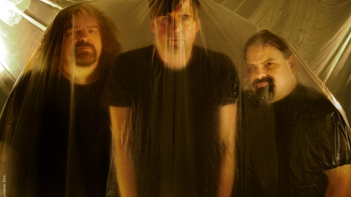 "NAPALM DEATH announce new album ""Throes of Joy in the Jaws of Defeatism"""