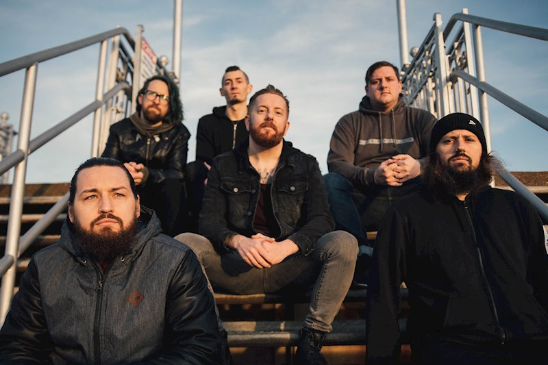 SEETHING AKIRA release their new single and video 'Gravity', out now on Armalyte Industries.