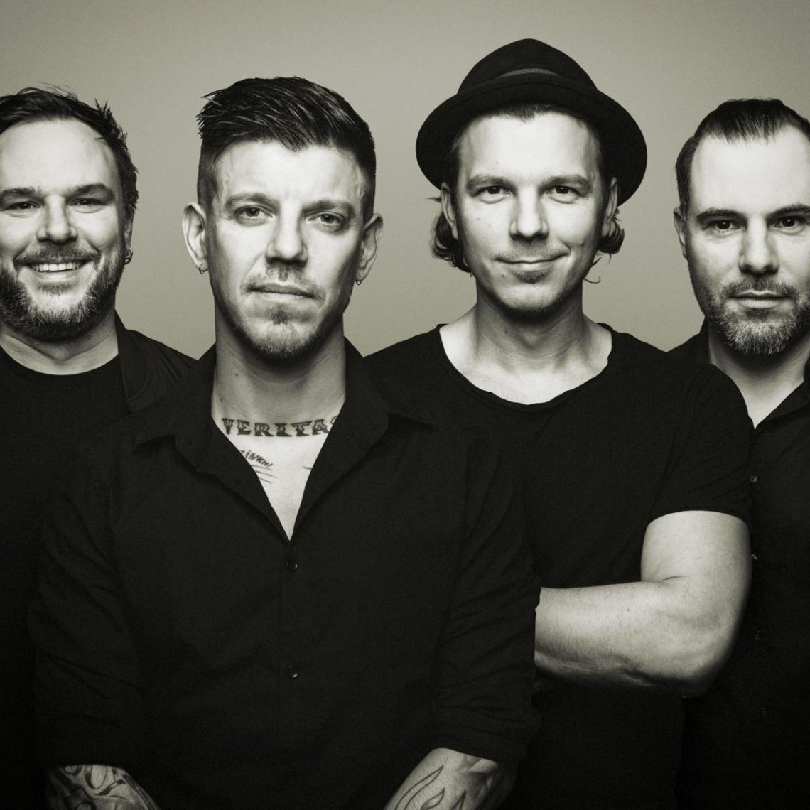 SERUM 114 Announces New Album, Im Zeichen der Zeit and Releases New Single and Official Video