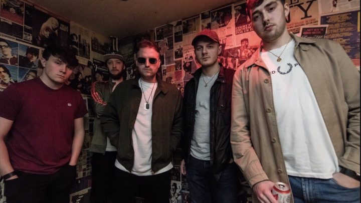 THE CROOKS announce their rescheduled UK dates in Spring of 2021, acoustic versions of smash singles 'In Time' and 'She Walks Alone' are out now on Golden Robot Records.
