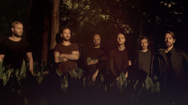 "The Ocean reveals details for new album / Launches first single, ""Jurassic 