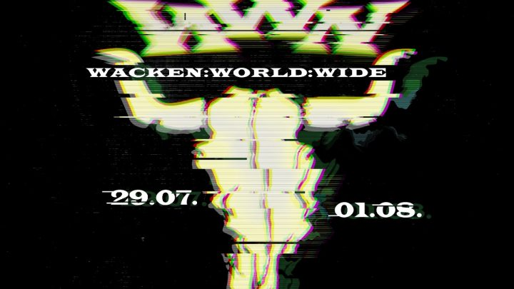 Wacken Announce – WACKEN WORLDWIDE 2020