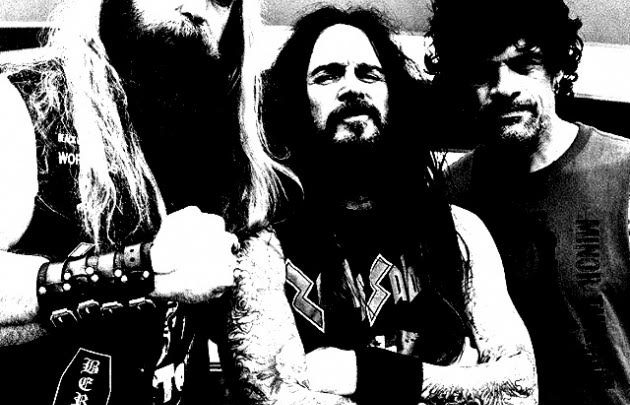 Zakk Wylde Celebrates 50th Anniversary Of Black Sabbath With Blistering Recreation Of Sabbath's Debut Album!