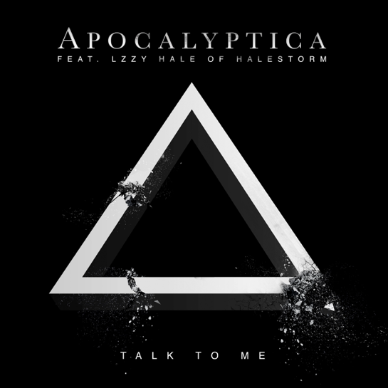 """APOCALYPTICA Debut New Single & Video """"Talk to Me"""" Featuring Lzzy Hale"""