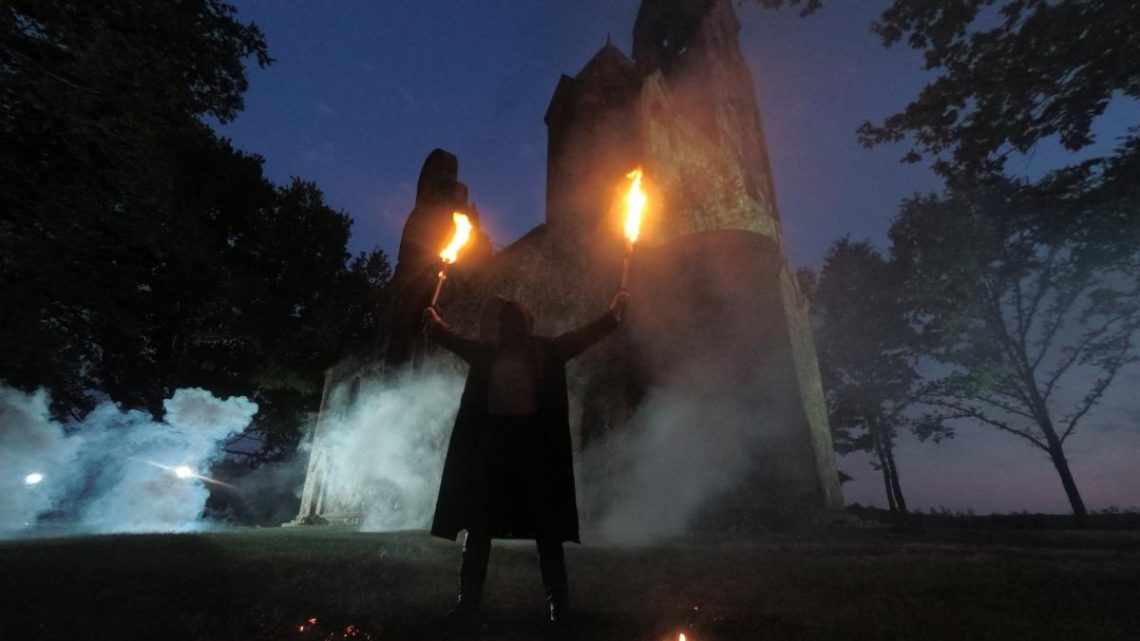 BEHEMOTH announce 'In Absentia Dei' livestream extravaganza